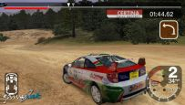 Colin McRae Rally 2005 (PSP)  Archiv - Screenshots - Bild 9