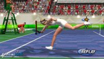 Virtua Tennis: World Tour (PSP)  Archiv - Screenshots - Bild 12