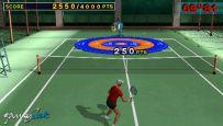 Virtua Tennis: World Tour (PSP)  Archiv - Screenshots - Bild 16