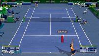 Virtua Tennis: World Tour (PSP)  Archiv - Screenshots - Bild 3