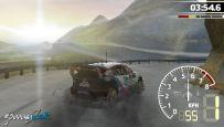 WRC (PSP)  Archiv - Screenshots - Bild 7