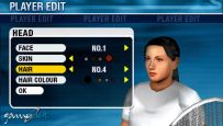 Virtua Tennis: World Tour (PSP)  Archiv - Screenshots - Bild 13