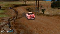 WRC (PSP)  Archiv - Screenshots - Bild 2