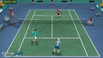 Virtua Tennis: World Tour (PSP)  Archiv - Screenshots - Bild 5