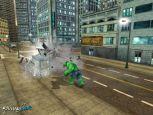 Incredible Hulk: Ultimate Destruction  Archiv - Screenshots - Bild 6