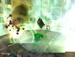 Incredible Hulk: Ultimate Destruction  Archiv - Screenshots - Bild 3