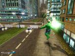 Incredible Hulk: Ultimate Destruction  Archiv - Screenshots - Bild 4