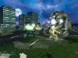 Incredible Hulk: Ultimate Destruction  Archiv - Screenshots - Bild 5