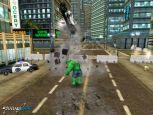 Incredible Hulk: Ultimate Destruction  Archiv - Screenshots - Bild 2