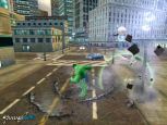Incredible Hulk: Ultimate Destruction  Archiv - Screenshots - Bild 7