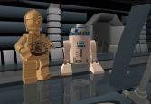 Lego Star Wars  Archiv - Screenshots - Bild 6