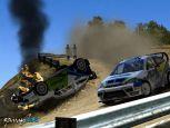 WRC Rally Evolved  Archiv - Screenshots - Bild 3