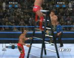 WWE SmackDown! vs. RAW 2006  Archiv - Screenshots - Bild 5