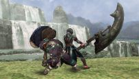 Monster Hunter Freedom (PSP)  Archiv - Screenshots - Bild 36