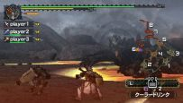 Monster Hunter Freedom (PSP)  Archiv - Screenshots - Bild 30