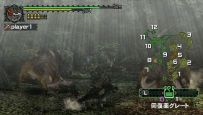 Monster Hunter Freedom (PSP)  Archiv - Screenshots - Bild 35