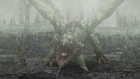 Monster Hunter Freedom (PSP)  Archiv - Screenshots - Bild 22