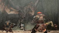 Monster Hunter Freedom (PSP)  Archiv - Screenshots - Bild 19