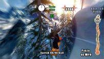 SSX on Tour (PSP)  Archiv - Screenshots - Bild 4