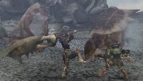 Monster Hunter Freedom (PSP)  Archiv - Screenshots - Bild 18