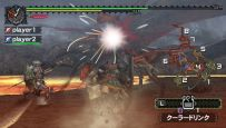 Monster Hunter Freedom (PSP)  Archiv - Screenshots - Bild 31