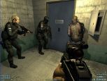 Rainbow Six: Lockdown  Archiv - Screenshots - Bild 39