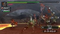 Monster Hunter Freedom (PSP)  Archiv - Screenshots - Bild 14