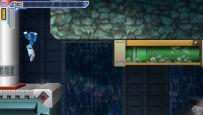 MegaMan Maverick Hunter X (PSP)  Archiv - Screenshots - Bild 12