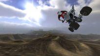 MX vs. ATV Unleashed  Archiv - Screenshots - Bild 8