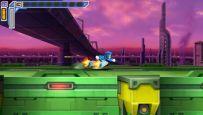 MegaMan Maverick Hunter X (PSP)  Archiv - Screenshots - Bild 10