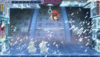 MegaMan Maverick Hunter X (PSP)  Archiv - Screenshots - Bild 16
