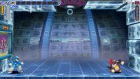 MegaMan Maverick Hunter X (PSP)  Archiv - Screenshots - Bild 15
