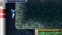 MegaMan Maverick Hunter X (PSP)  Archiv - Screenshots - Bild 13