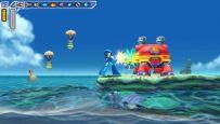 MegaMan Maverick Hunter X (PSP)  Archiv - Screenshots - Bild 7