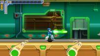 MegaMan Maverick Hunter X (PSP)  Archiv - Screenshots - Bild 8
