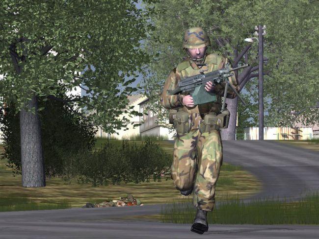 Armed Assault  Archiv - Screenshots - Bild 93