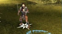 Herr der Ringe: Taktiken (PSP)  Archiv - Screenshots - Bild 2