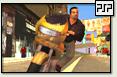 Grand Theft Auto: Liberty City Stories