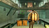 James Bond 007: Liebesgrüße aus Moskau (PSP)  Archiv - Screenshots - Bild 12
