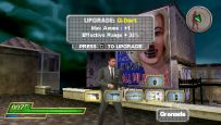 James Bond 007: Liebesgrüße aus Moskau (PSP)  Archiv - Screenshots - Bild 11