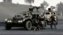 Battlefield 2: Modern Combat  Archiv - Screenshots - Bild 60