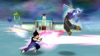 Dragon Ball Z: Shin Budokai (PSP)  Archiv - Screenshots - Bild 10