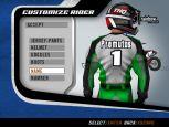 MX vs. ATV Unleashed  Archiv - Screenshots - Bild 2