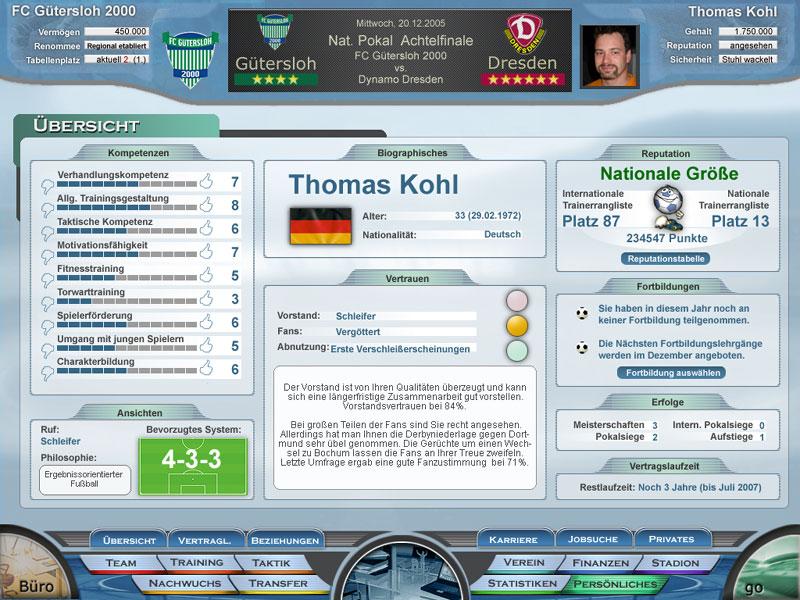 Anstoss 2005 download.