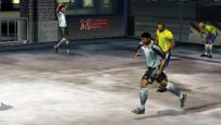 FIFA Street 2 (PSP)  Archiv - Screenshots - Bild 3