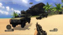 Far Cry Instincts Predator  Archiv - Screenshots - Bild 24