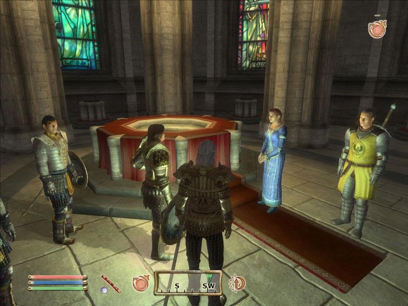 The Elder Scrolls 4 Oblivion The Elder Scrolls 4 Oblivion Komplettlosung Von Gameswelt
