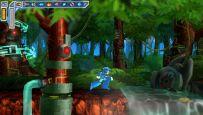 MegaMan Maverick Hunter X (PSP)  Archiv - Screenshots - Bild 3
