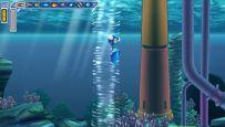 MegaMan Maverick Hunter X (PSP)  Archiv - Screenshots - Bild 4