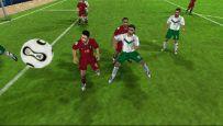 FIFA Fussball-Weltmeisterschaft 2006 (PSP)  Archiv - Screenshots - Bild 23